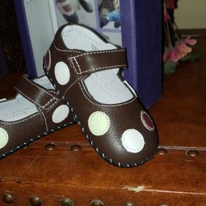 Pediped girls most comfortable shoes